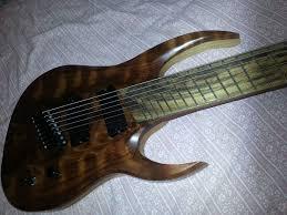 9 string fanned fret new build 8 string fanned frets luthier talk