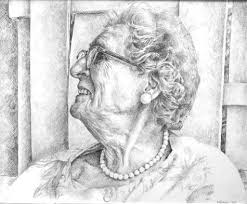 portraits of people drawings and paintings by susan donley