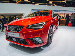 promoted the all new seat ibiza at geneva live coverage autocar