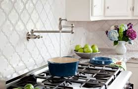 white kitchen tile backsplash white kitchen backsplash ideas home design and decor ideas