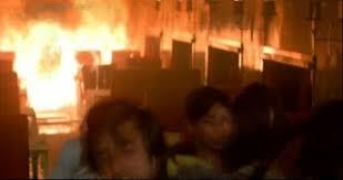 The Barning Train Bollywooddeewana The Burning Train 1980