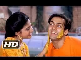 hum apke hain dhiktana 1 blockbuster song salman khan madhuri