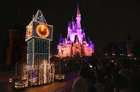 disney world light parade last chance to see main street electrical parade at walt disney