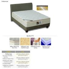king koil 4 free gifts maharaja mattress queen size got other