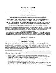 Army Infantry Resume Examples by Army Resume Examples