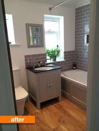 small bathroom ideas uk 20 refined gray bathroom ideas design and remodel pictures small