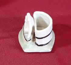 Bird Toothpick Dispenser Sailboat Sailing Nautical Ceramic Toothpick And 50 Similar Items