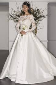 classic wedding dresses classic blouse kleinfeld bridal
