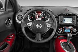2014 Nissan Juke Steering Wheel Interior Photo Automotive Com