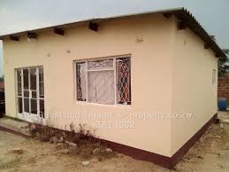 1 bedroom house for sale in zimre park property co zw