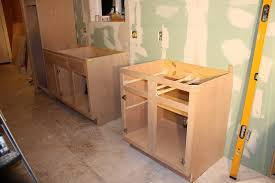 beautiful plywood kitchen cabinets 50 on home decoration ideas