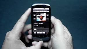 winamp for android demonstration video mobilissimo ro youtube