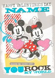 happy s day mouse disney mickey minnie mouse s card happy s