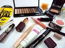 Bridal Makeup Box Indian Bridal Makeup Kit Ping Makeup Vidalondon