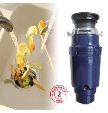 broyeur de cuisine broyeur d évier green protection de la planète abel franklin