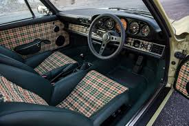 porsche 911 dark green porsche 911 classic interior interior of the 1964 porsche 911