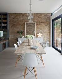 industrial kitchen extension dining living rooflights with sofa