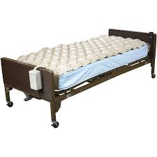 Bed Frame For Air Mattress Bed Med Aire Air Mattress Alternating Pressure Pad