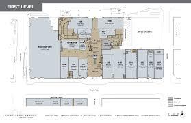 nordstrom floor plan leasing river park square