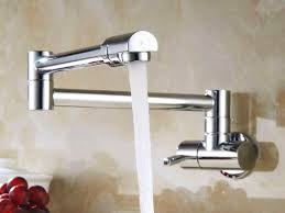 wall mounted faucets kitchen wall mount kitchen faucet