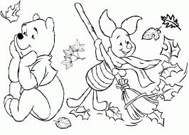 free disney thanksgiving coloring pages i am a