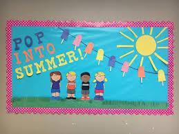 25 best summer bulletin boards ideas on pinterest beach