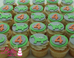 dinosaur cupcakes dinosaur cupcakes