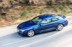 bmw drops 6 series coupe