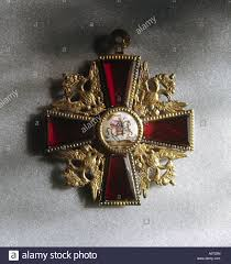 decorations russia nevsky order grand cross