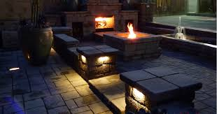 Patio Lighting Patio Lighting Landscape Installation In Orange County