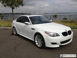 2007 bmw m5 for sale in united states