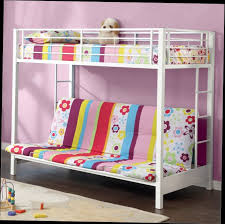 sofa bed desk unique bunk beds with slide and desk kids eclectic none throughout