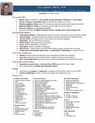 Sample Senior Management Resume Top Essay Writing Resume Samples Marketing Director Manager