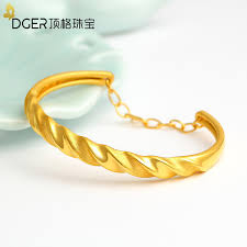 bracelet ladies gold images Usd 761 29 gold bracelet female new 3d hard gold bracelet female jpg