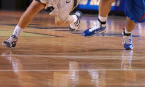 why are sports floors always made out of maple wood philly floor