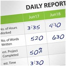 Project Daily Status Report Template Excel Important Of Daily Project Status Report For Project Management