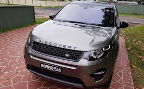 hse land rover 2017 auto review 2017 land rover discovery sport hse td4150