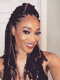 mimi faust hairstyles pics mimi faust s new hairdo see the l hh star s gorgeous