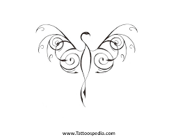phoenix wrist tattoo template pictures to pin on pinterest