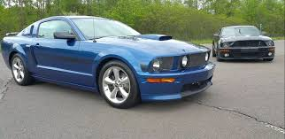 2007 ford mustang california special 2007 ford mustang gt cs