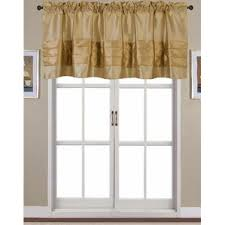 Curtain Box Valance Box Pleat Valance Wayfair