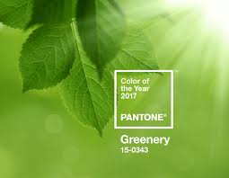pantone color of the year 2017 greenery scrapbook update