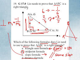 showme 5 1 perpendicular and angle bisectors lesson quiz