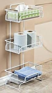 Bathroom Storage Racks Bathroom Storage Rack Self Adhesive Kitchen Storage Box Organizer