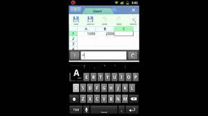 application review kingsoft office android youtube