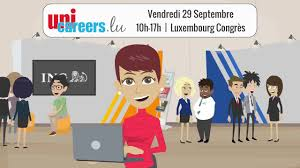 unicareers lu the unique recruitment fair of the of salon unicareers lu rendez vous avec ing luxembourg