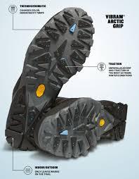 merrell s winter boots sale don t slip with merrell arctic grip denali