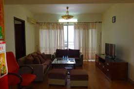 4 Bedrooms For Rent by Ciputra 4 Bedroom Apartment