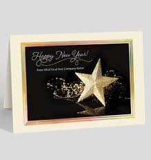 new year s card happy new years cards the gallery collection