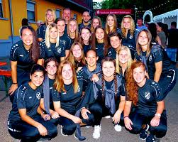 Bezirksliga Baden Baden Lokalsport Frauenfußball Sc Hofstetten Startet In Herausfordernde